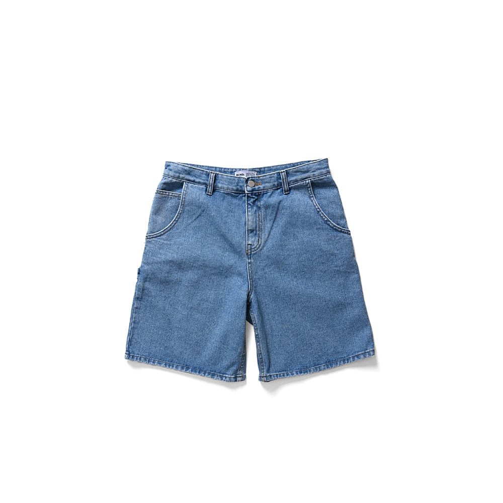 BLND Short Denim - Light