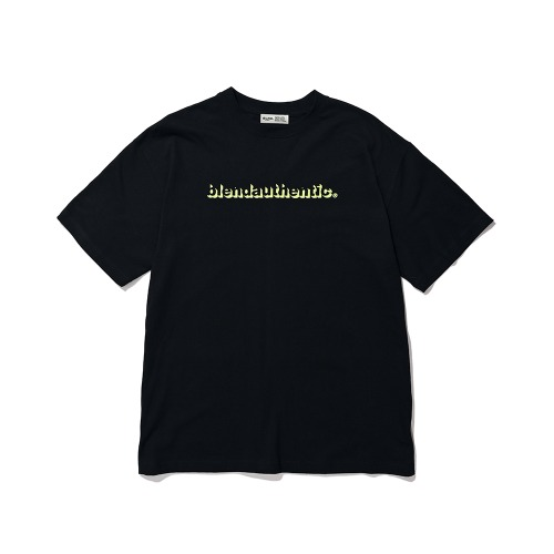 BLND Shadow Short Sleeves - Black
