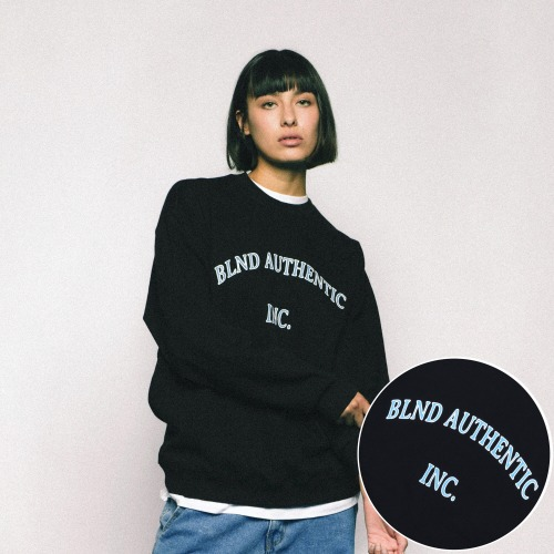 INC Heavy Weight Sweatshirts - Black